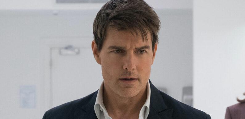 Tom Cruise : après son coup de gueule, le soutien de George Clooney et de l'équipe de Mission Impossible 7
