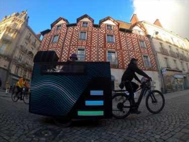 Rennes. Un DJ set ambulant dans les rues ce samedi