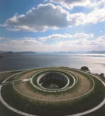 Les 30 plus belles balades architecturales dans le monde