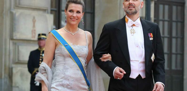 Suicide d'Ari Behn : son ex Märtha Louise de Norvège ose une télé-réalité sur son deuil
