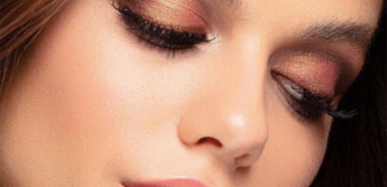 Nouvel an 2020 : 3 étapes pour un make up de fêtes naturel
