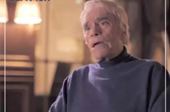 """""""Je suis au plus mauvais point"""" Bernard Tapie se confie sur son cancer (VIDEO)"""