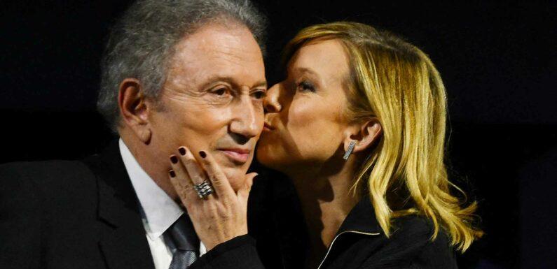 """Michel Drucker """"a traversé quelque chose de dur"""" : sa célèbre nièce lui fait une promesse"""