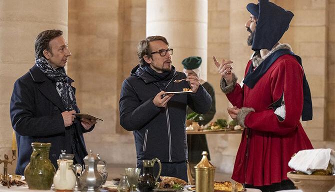 """Laissez-vous guider (France 2) Lorànt Deutsch : """"J'ai mis la comédie en pause"""""""