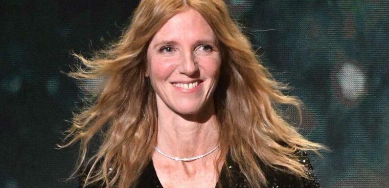 Sandrine Kiberlain : maman fière et admirative du talent de sa fille Suzanne
