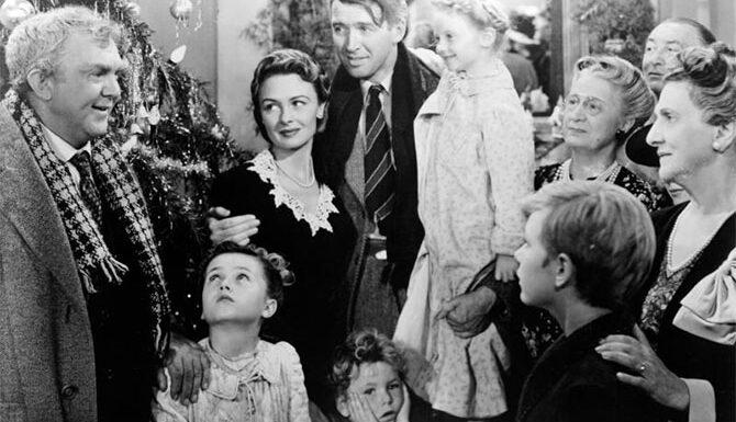 La vie est belle (Arte) Pourquoi ce classique de Noël a-t-il inquiété le FBI ?