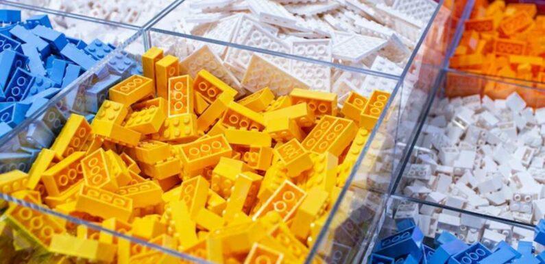 Lego Masters : qui fournit les briques de l'émission ? Découvrez le nombre incroyable de Lego utilisés dans le programme de M6 !
