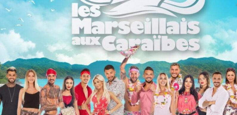 Les Marseillais : Une star du programme victime d'un grave accident de la route