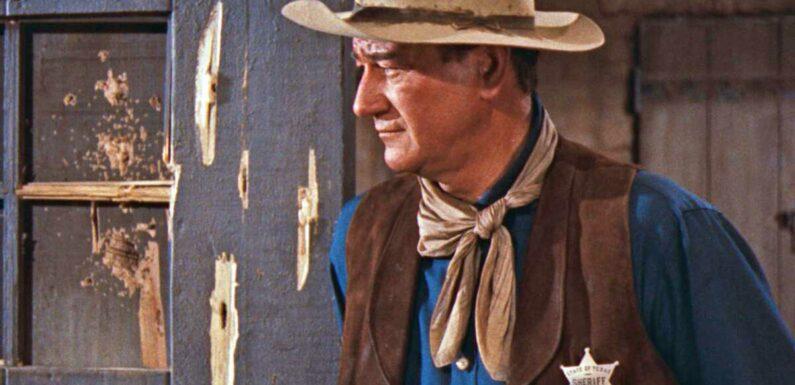 """Rio Bravo (France 3) le top five des meilleurs """"shérifs"""" (VIDEOS)"""