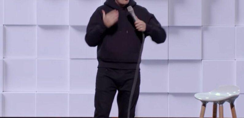 Norman : Le youtubeur copieusement insulté après son dernier sketch sur l'actrice noire qui incarnera 007 !