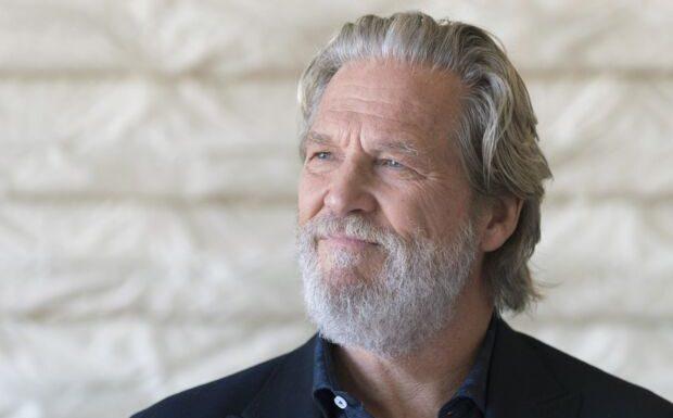 Atteint d'un lymphome, Jeff Bridges donne de ses nouvelles avec le sourire