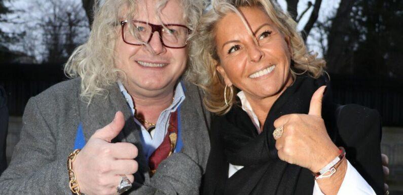 Caroline Margeridon (Affaire conclue) : pourquoi elle a bloqué Pierre-Jean Chalençon