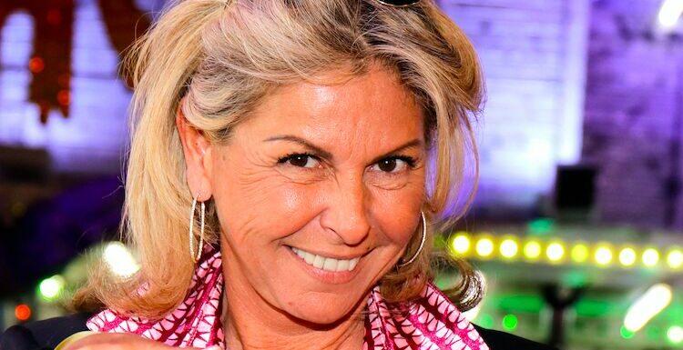 Caroline Margeridon poste une photo d'elle il y a 35 ans… et elle n'a pas changé !