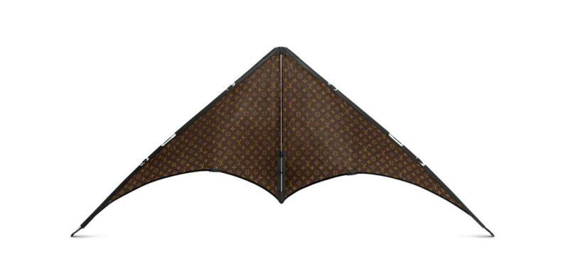 Louis Vuitton signe un cerf-volant à 10.400 dollars