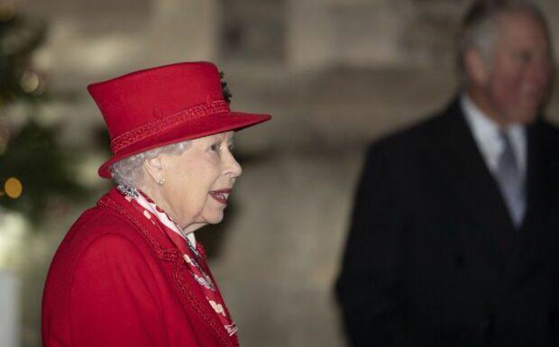 Elizabeth II parodiée sur une danse Tik Tok, les téléspectateurs outrés