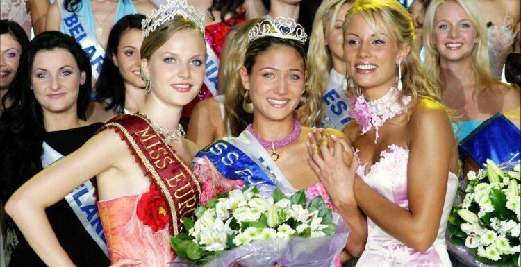 Elodie Gossuin fête l'anniversaire d'un titre cher à son coeur