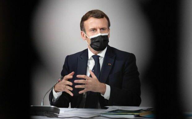 Emmanuel Macron «pas au courant» du déjeuner secret avec Marion Maréchal