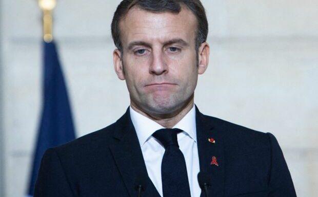 Emmanuel Macron: sa mère «attristée» de ne pas avoir plus de nouvelles de son fils
