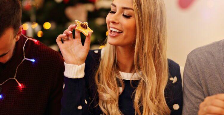 Foie gras, bûche, escargots… Les 11 aliments de fêtes les plus caloriques