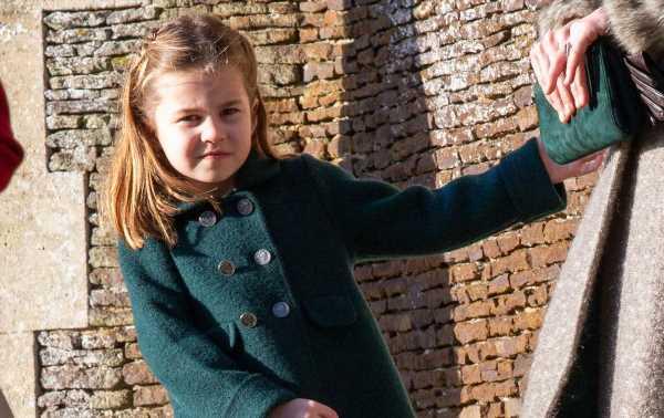 Charlotte de Cambridge, Gabriella de Monaco, Leonor d'Espagne… Des inspirations coiffures de princesses pour nos enfants