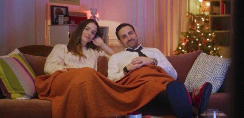 La Grande Incruste : Camille Combal dévoile le visage de sa femme Marie