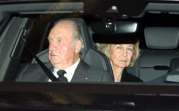 La reine Sofia contrainte de s'associer à Juan Carlos, elle opte pour le minimum