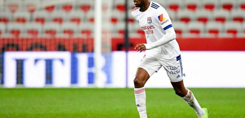 Lyon-Nantes: sur quelle chaîne voir le match à la télévision et en streaming ?