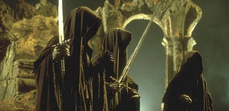 Le Seigneur des Anneaux : La prophétie, l'origine de leurs pouvoirs…Toutes ces choses que vous ignorez à propos des Nazgul