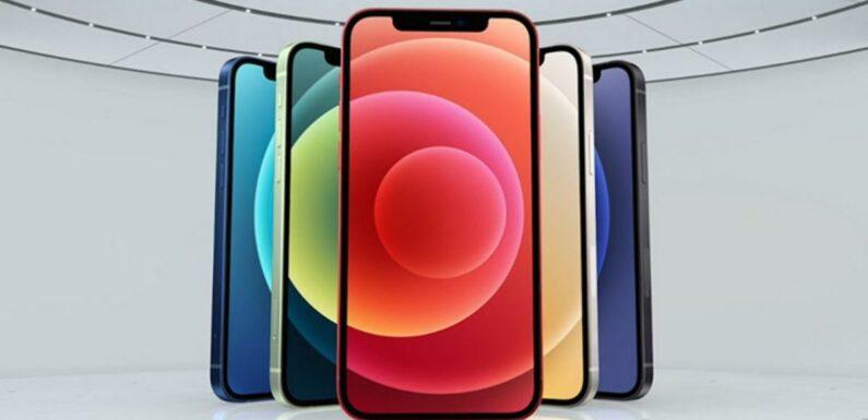Bon Plan iPhone 12 : Le prix du dernier flagship déjà en recul
