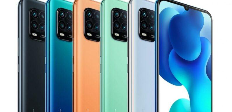 Bon Plan Xiaomi Mi 10 Lite : Le milieu de gamme 5G désormais à son meilleur tarif constaté