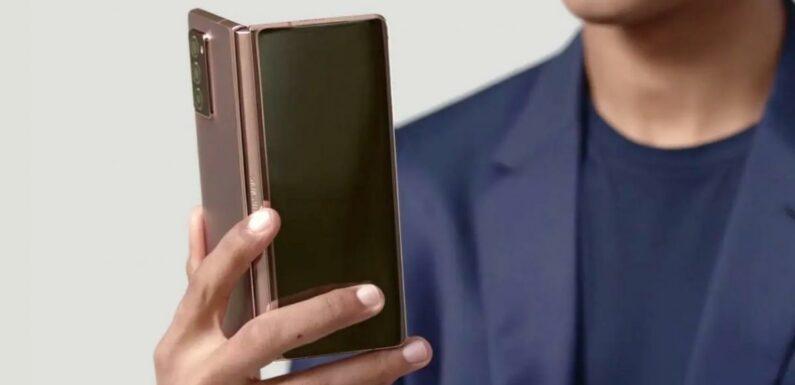 Bon Plan Samsung Galaxy Z Fold 2 : 600 euros de remise sur le surpuissant smartphone pliable