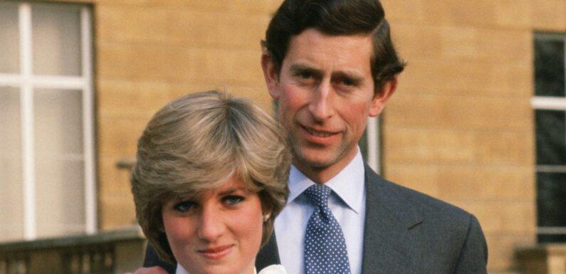 Prince Charles marié à Lady Diana à l'époque où il a failli mourir dans un accident, découvrez comment cette épreuve a été un tournant pour leur mariage