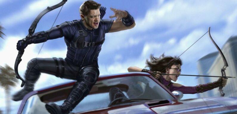 Hawkeye : Une Kate Bishop badass, sa collaboration avec Jeremy Renner… Hailee Steinfeld se confie sur son arrivée dans le MCU