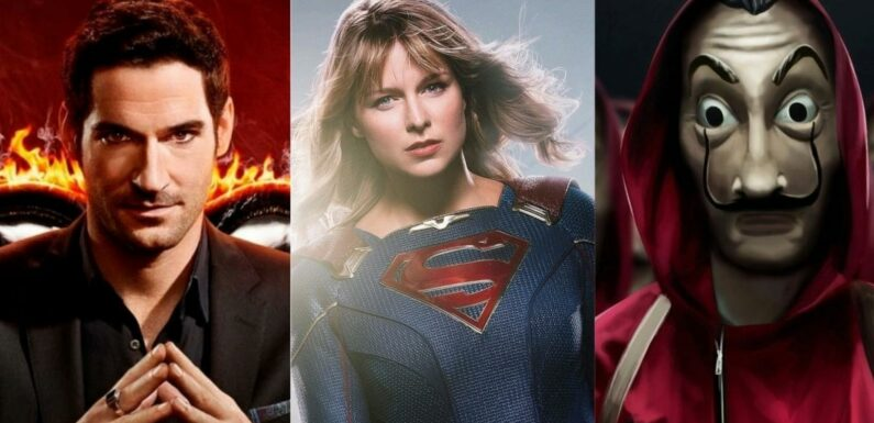 Lucifer, La Casa de Papel, Better Call Saul, Supergirl… Toutes ces séries qui se terminent en 2021
