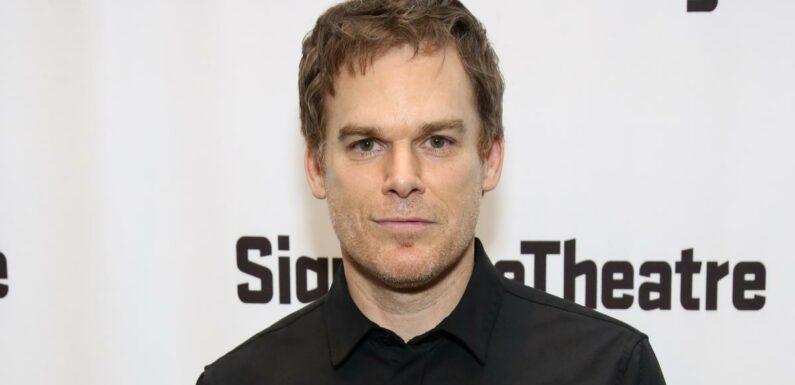 Michael C. Hall (Dexter) charmé, cette actrice avec laquelle il a adoré tourner dans la série