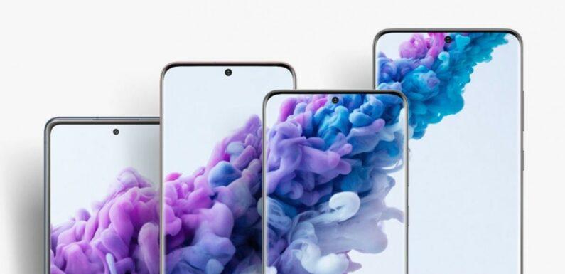 Bon Plan Samsung Galaxy S20+ : -43% de réduction sur le puissant haut de gamme