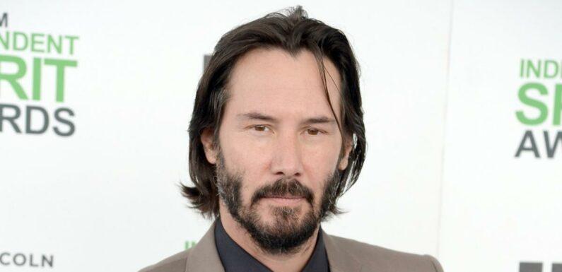 Keanu Reeves (Matrix) autrefois moqué sur la Toile et devenu un mème, sa réaction dévoilée