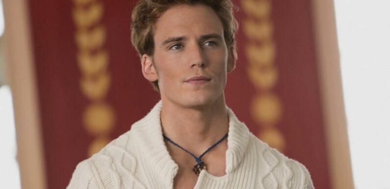 Hunger Games : Cette sombre révélation sur Finnick va vous faire voir le personnage autrement