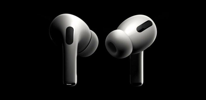 Bon Plan AirPods Pro : 26% de réduction pour les écouteurs connectés premium