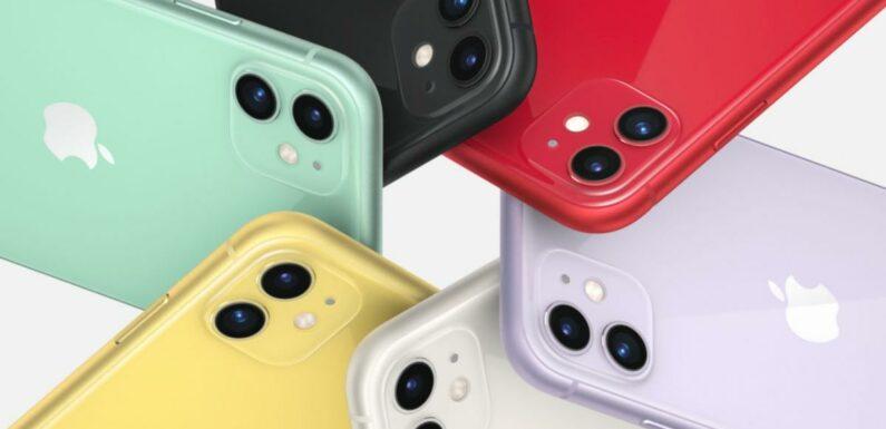 Bon Plan iPhone 11 : Le populaire haut de gamme affiché à -20%