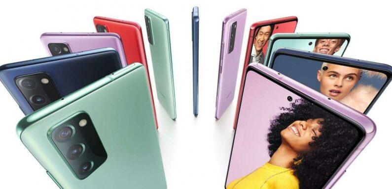 Bon Plan Samsung Galaxy S20 FE : -32% de réduction sur le smartphone haut de gamme