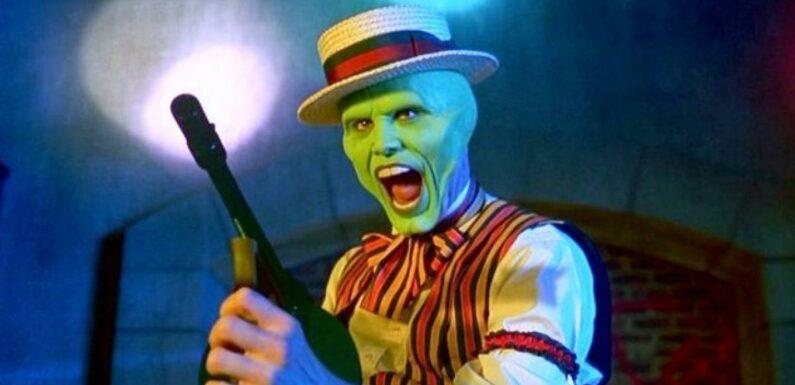 The Mask : Le Stanley Ipkiss des comics est bien plus sombre que celui du film