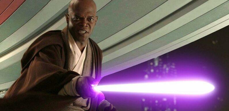 Star Wars : Le retour de Mace Windu (Samuel L. Jackson) en préparation sur Disney+ ?