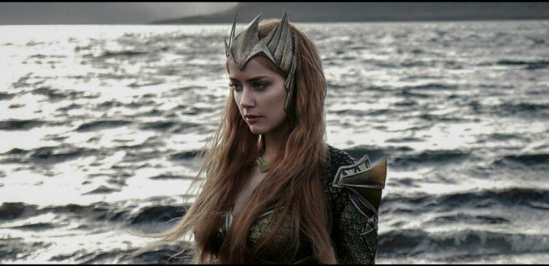Aquaman 2 : Amber Heard (Mera) bientôt remplacée dans la franchise par une actrice d'origine asiatique ?