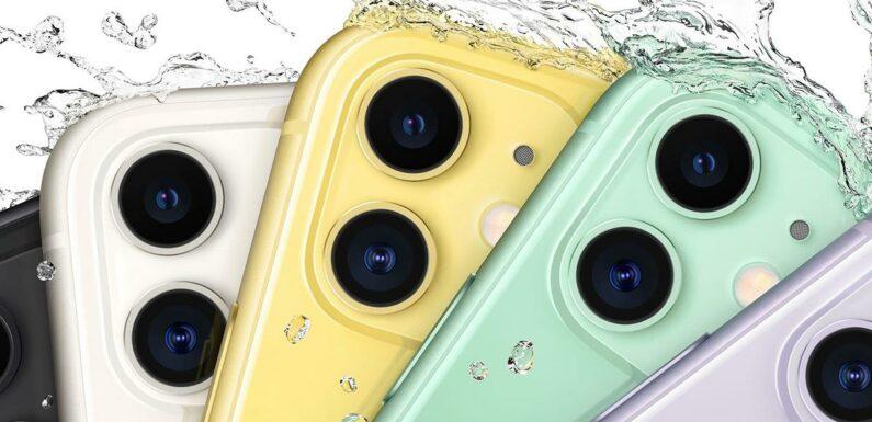 Bon Plan iPhone 11 : Le puissant smartphone d'Apple en réduction de 25%