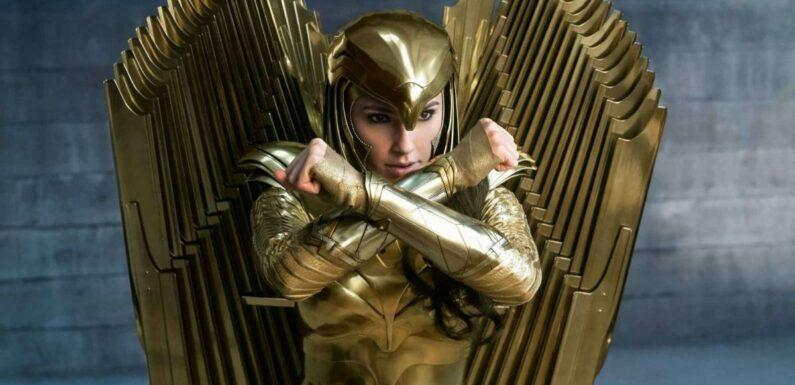 Wonder Woman 1984 : Qui est le mystérieux personnage présent dans la scène post-générique ?