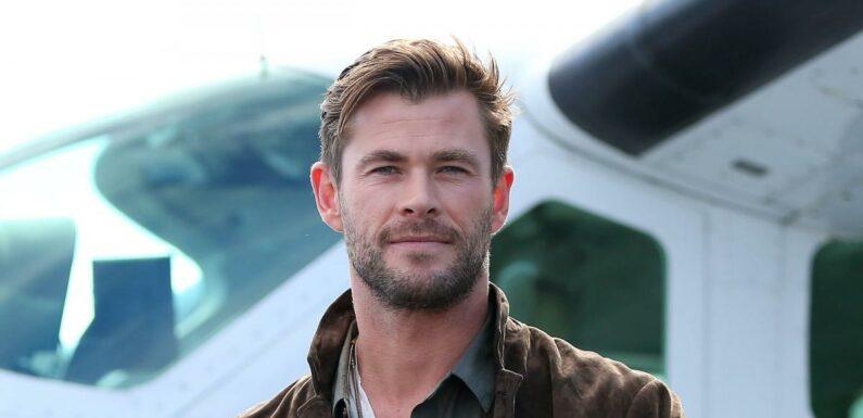 Chris Hemsworth (Avengers Endgame) véritable bad boy dès son arrivée à Hollywood, ses confidences inattendues