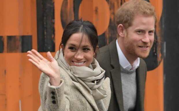 Meghan Markle et Harry de retour en Angleterre pour les 100 ans du prince Philip?