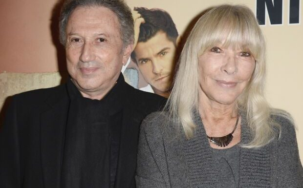 Michel Drucker hospitalisé: sa femme Dany Saval et sa fille n'ont pu le voir qu'une seule fois