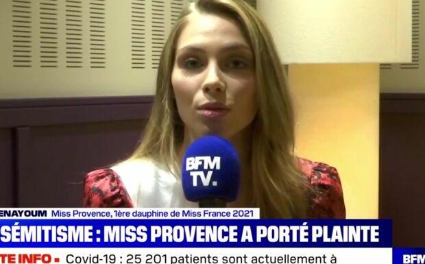 Miss Provence victime d'antisémitisme: Éric Dupond-Moretti s'en mêle